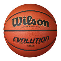 Wilson Evolution Intermediate Game Basketball