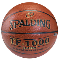 Spalding TF1000 Basketball