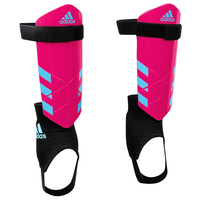 adidas Youth's Ghost Shin Guards