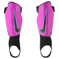 Nike Youth's Charge Soccer Shin Guards