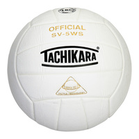 Tachikara Sensi-Tec® Microfiber Composite Leather Volleyball
