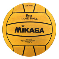 Mikasa Sports Official FINA Men's Water Polo Ball
