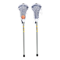 STX FiddleSTX Miniature Lacrosse Game - 2-Pack