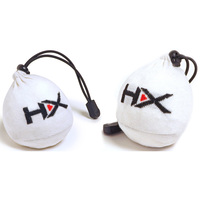 Harbinger Chalk Balls - 2-Pack