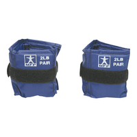 Millennium Ankle Weights - 2 lb. Pair