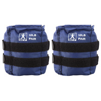 Millennium Ankle Weights - 10 lb. Pair
