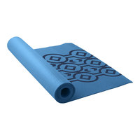 Lotus Printed 3mm Yoga Mat