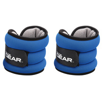 Go Time Gear 2-lb. Comfort Ankle Weights