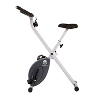 Marcy Club Foldable Exercise Bike
