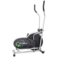 Body Rider Elliptical Trainer with Fan