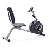 WESLO G3.1 Exercise Bike