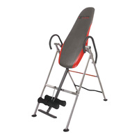 Elite Fitness Deluxe Fully-Padded Inversion Table