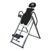 Elite Fitness Deluxe Padded Inversion Table