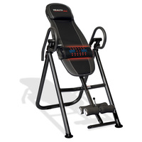 Health Gear Heat and Massage Inversion Table