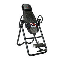 Body Vision ITM 5000 Deluxe Heat and Massage Inversion Table