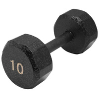 Marcy 10 lb. ECO Hex Dumbbell