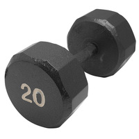 Marcy 20 lb. ECO Hex Dumbbell