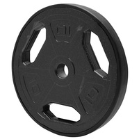 Marcy 10 lb. Standard Weight Plate