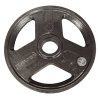 WEIDER 25-lb. Olympic Plate