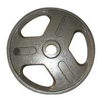 WEIDER 45-lb. Olympic Plate