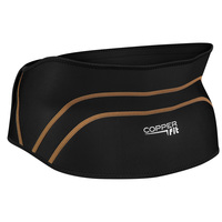 Copper Fit Back Pro Back Support