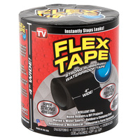 As Seen on TV Flex Tape