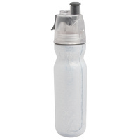 O2-Cool 18-oz. Arctic Squeeze Insulated Bottle with Sport Lid