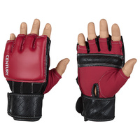 Century Brave Men's Grip Bar Gloves