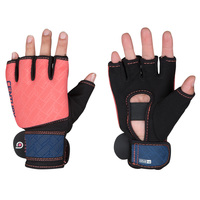 Century Women's Brave Gel Training Gloves