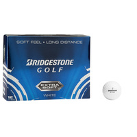 Bridgestone Golf Extra-Soft Golf Balls - 1 Dozen