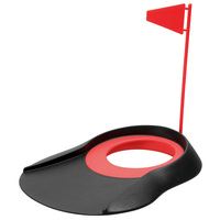 Golf Gifts & Gallery Adjustable Rubber Putting Cup