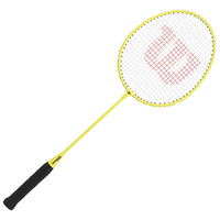Wilson All Gear Badminton Set
