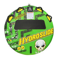 Hydroslide Daytona 2-Person Towable