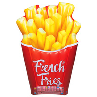 Intex French Fries Inflatable Float