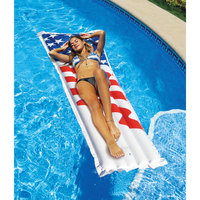 Swimline Americana Pool Air Mattress
