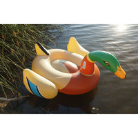 Swimline Mallard Duck Float