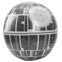 SwimWays Star Wars Death Star Inflatable Beach Ball