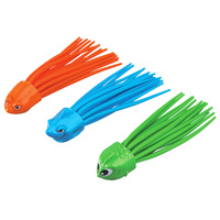 SwimWays SquiDivers Pool Toys - 3-Pack