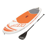 HYDRO-FORCE Aqua Journey Inflatable Stand-Up Paddle Board