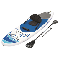 HYDRO-FORCE Oceana Inflatable Stand-Up Paddle Board