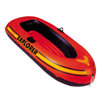 Intex Explorer 200 Inflatable 2-Person Boat