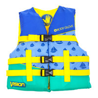 Body Glove Sports Dimension Vision Kids' Life Vest