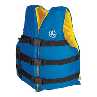 Defiance Universal Youth Flotation Vest