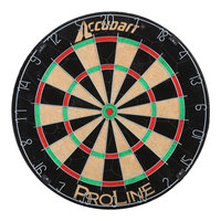 Accudart Proline Bristle Dartboard