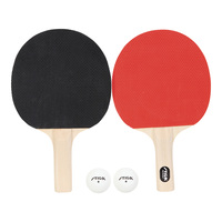 Stiga Classic Two-Player Table Tennis Set