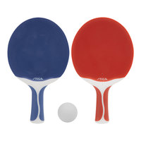 Stiga Flow 2-Player Table Tennis Racket Set
