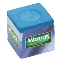 Mizerak Cue Chalk - 6 Pieces