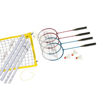 EastPoint Sports Advantage Badminton Set