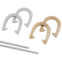 EastPoint Sports Professional Horseshoe Set
