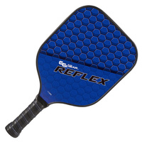 Go Time Gear Reflex Composite Pickleball Paddle